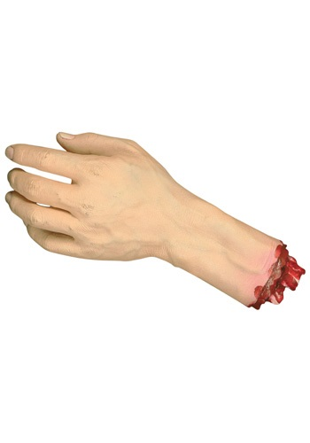 Life Size Realistic Severed Hand