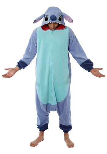 Stitch Adult Pajamas