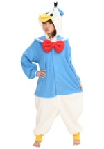 Donald Duck Adult Pajamas