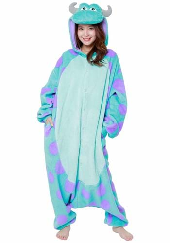 Sully Adult Pajamas