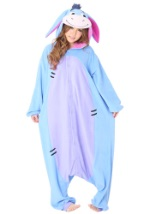 Eeyore Adult Pajamas