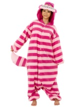 Cheshire Cat Adult Pajamas