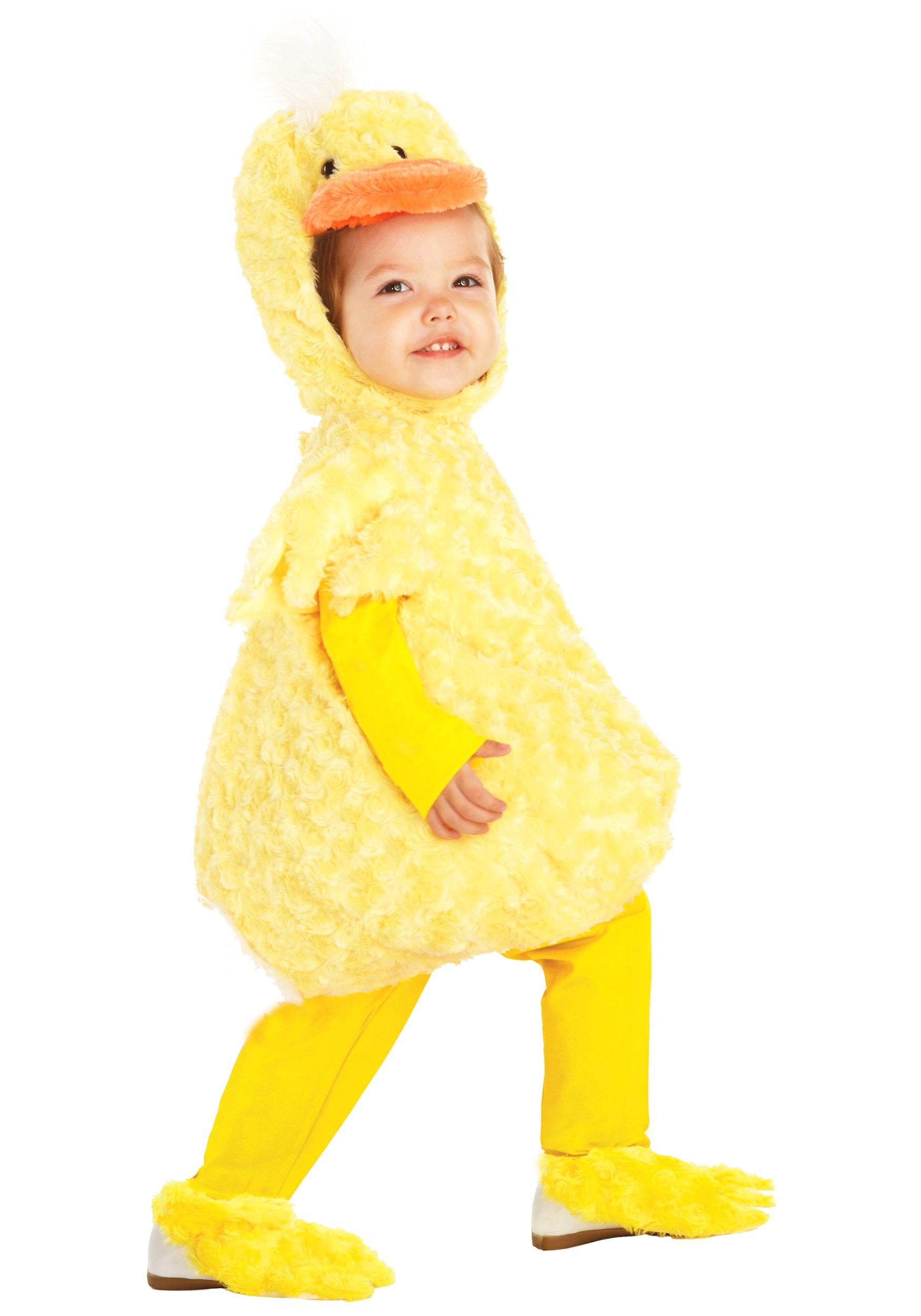 Sold Out For 2018 Little Yellow Duck Costume  sc 1 st  Halloween Costume Ideas & Chicken Costumes - Animal Costume Ideas