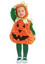 Toddler Happy Pumpkin Costume
