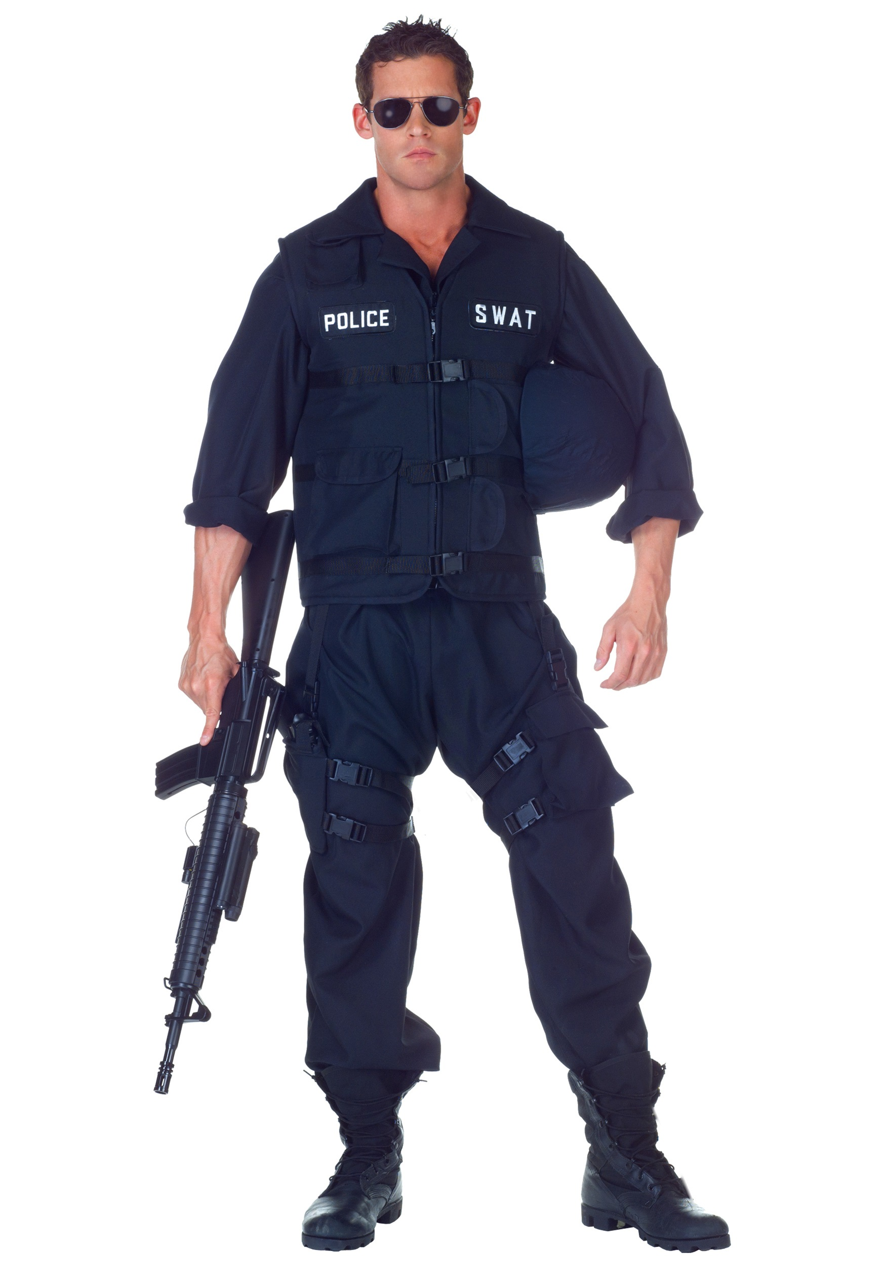 Men's Police Costumes - Adult Cop Halloween Costume Ideas