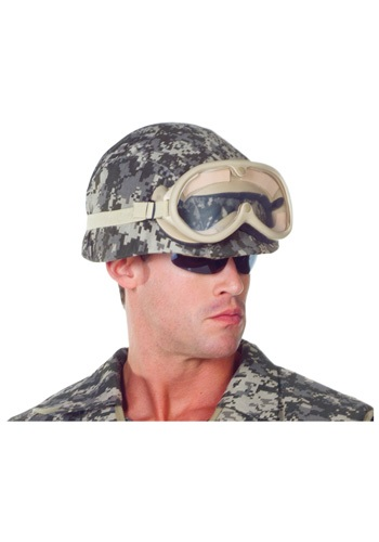 Digital Camouflage Army Helmet
