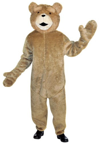 Ted Movie Adult Costume