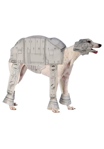 AT-AT Imperial Walker Costume For Dogs