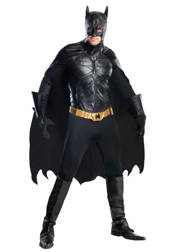 Grand Heritage Dark Knight Batman Costume