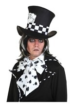 Adult Dark Mad Hatter Wig