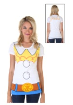 Toy Story Jessie T-Shirt For Women