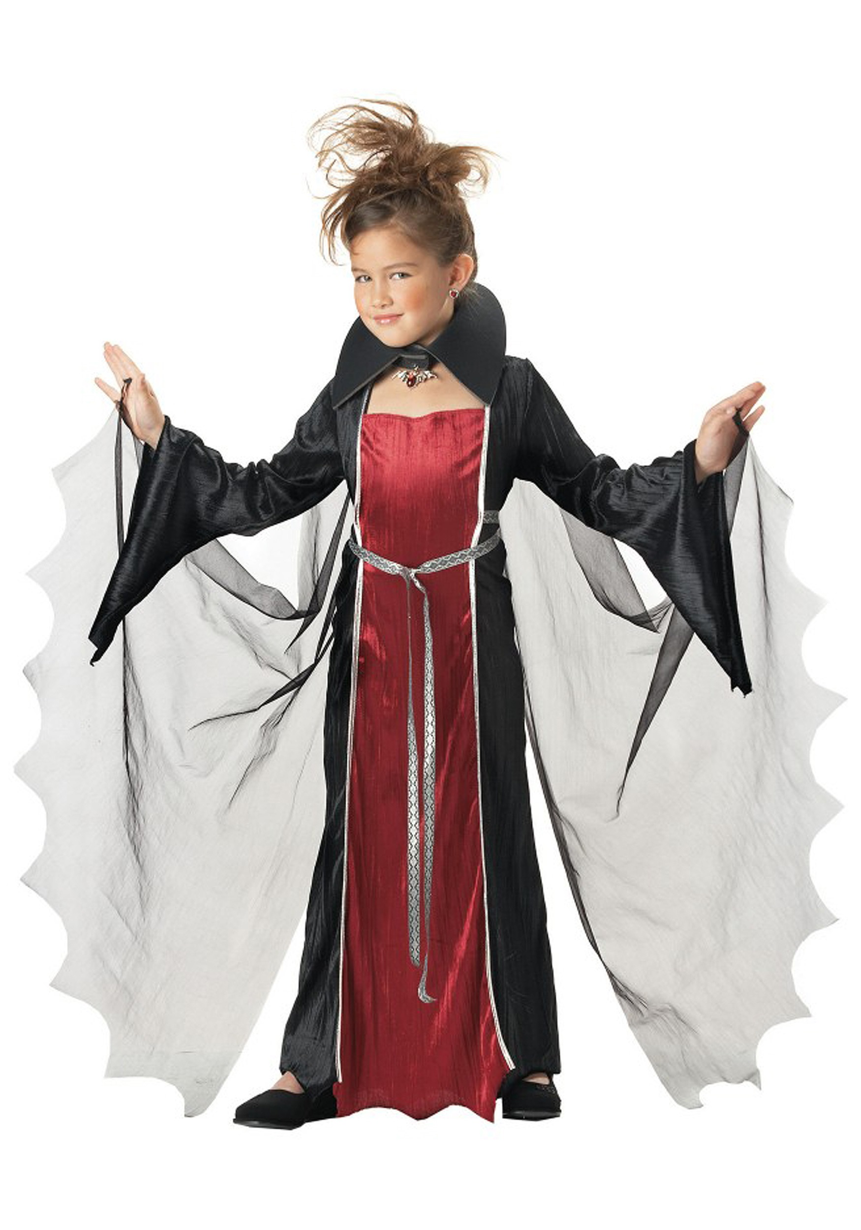 Halloween costume ideas for teenagers for Cool halloween costumes for kids girls