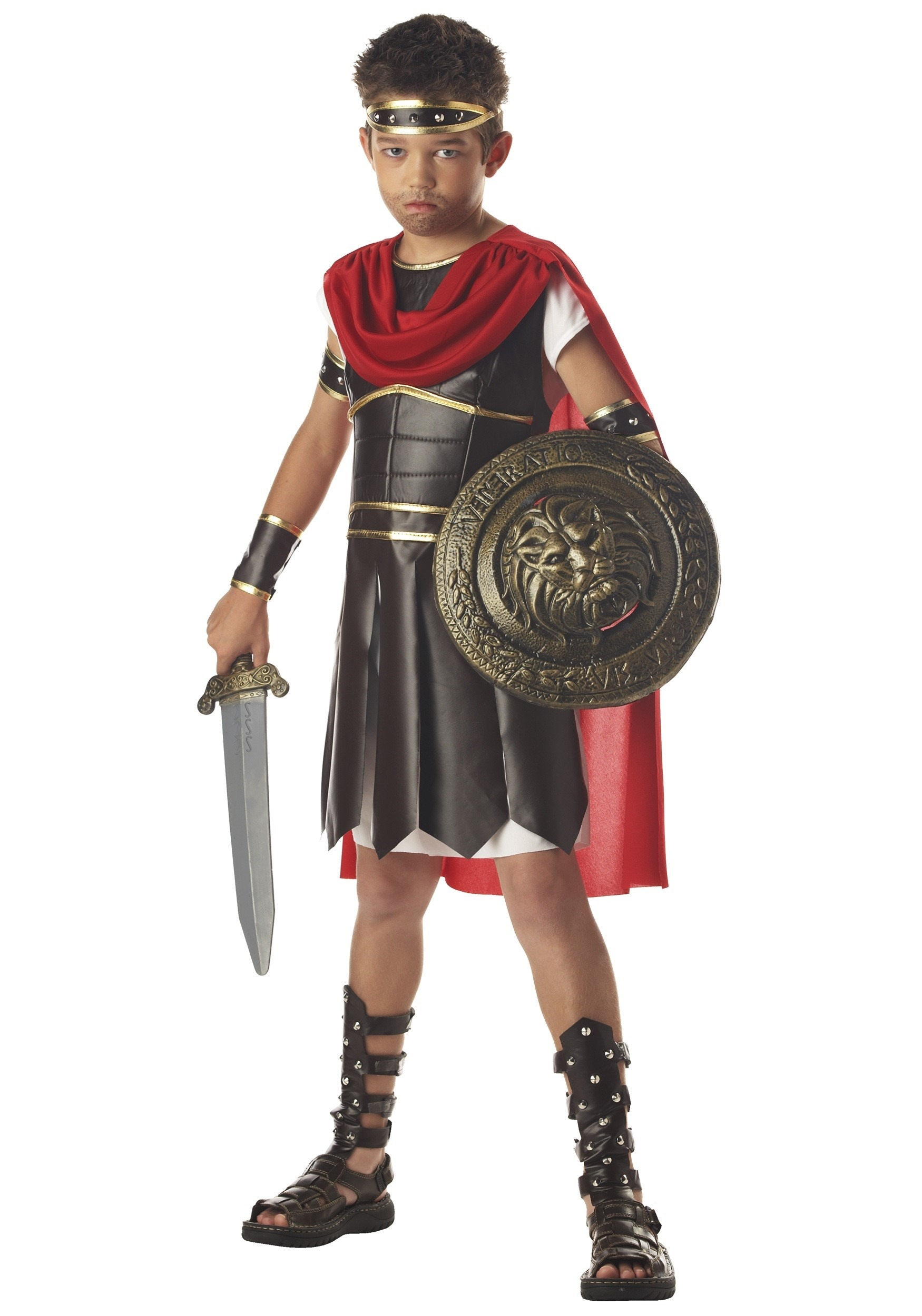 halloween costume idea on Home Halloween Costume Ideas Roman Costumes Kids Roman Soldier Costume
