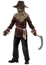 Boys Killer Scarecrow Costume