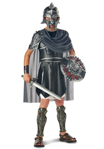 Gladiator Kids Costume