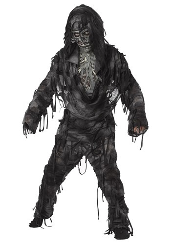 Boys Living Dead Zombie Costume