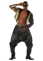 Old School 80s Rapper Costume