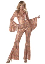 Womens 70s Disco Costume