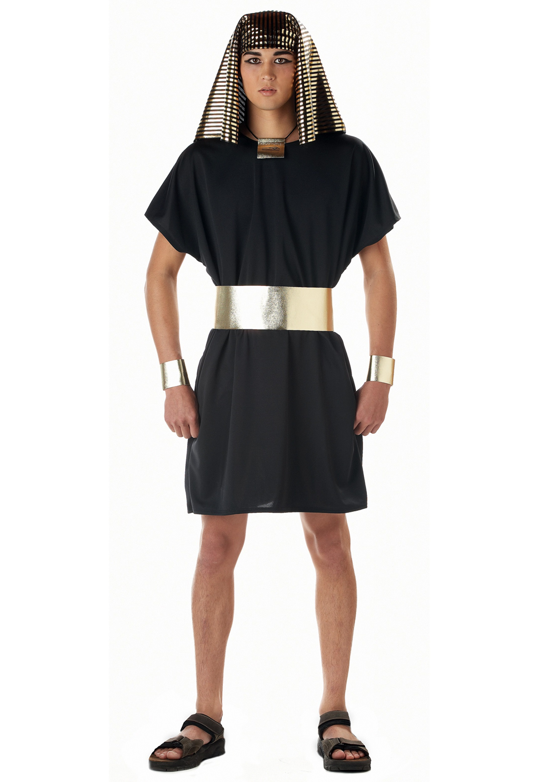 Simple Egyptian Costume Ancient Egyptian Costume
