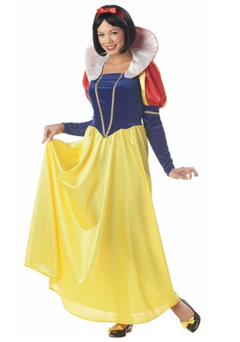 Princess Snow White Costume