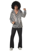 Mens Disco Swirl Shirt