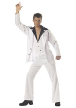 Saturday Night  Fever Adult Costume