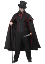 Mens Jack the Ripper Costume