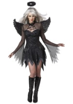 Sizzling Fallen Angel Costume