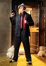 Mens Crime Boss Costume