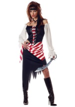 Women's Ruby the Pirate Beauty Costume