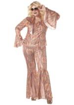 Plus Size 70s Disco Costume