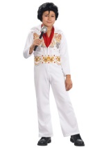 Kid's Elvis Presley Costume