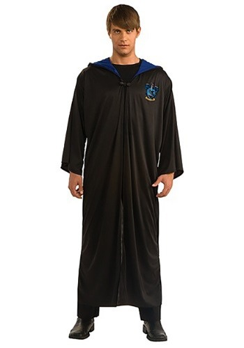 Adult Ravenclaw Costume Robe