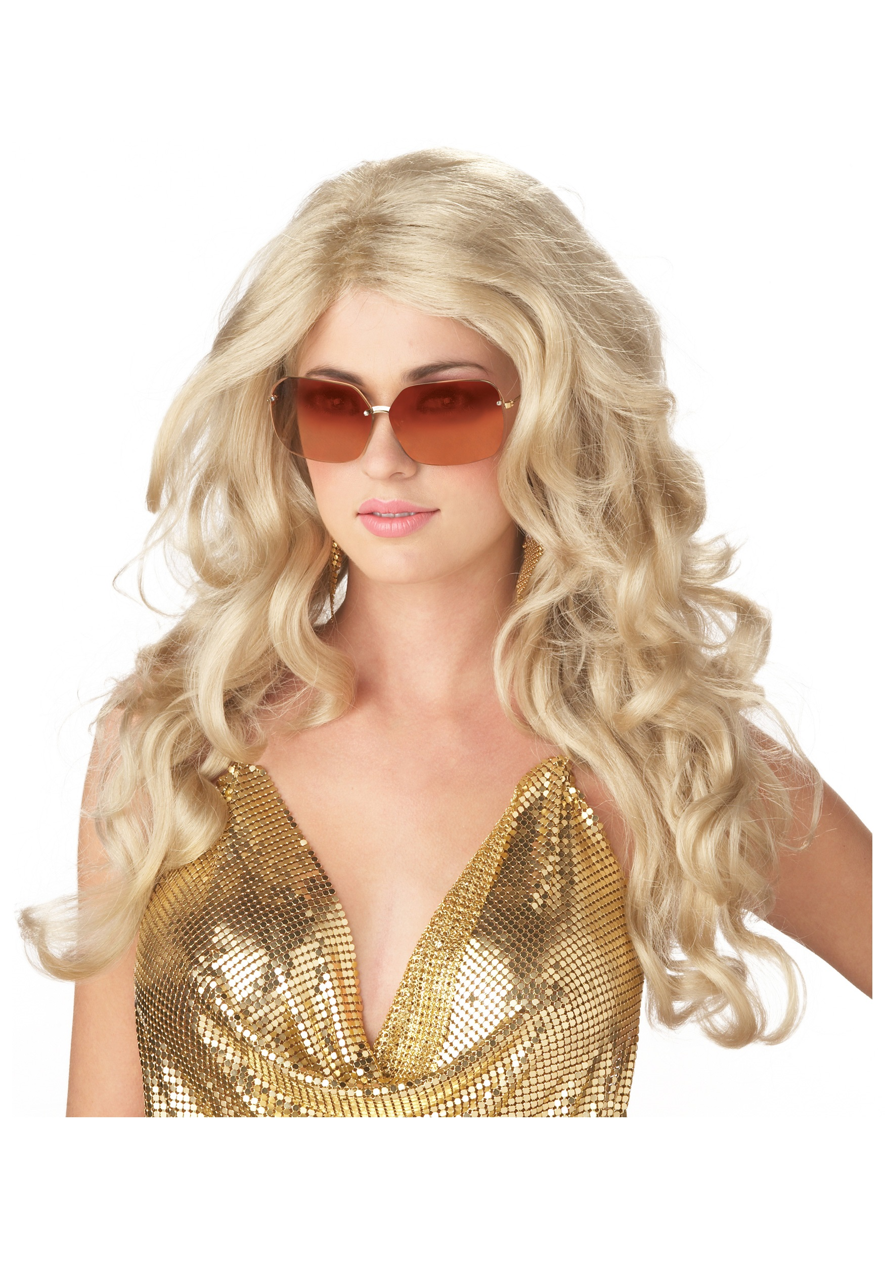 halloween costumes with blonde wigs 41 - Halloween Costumes With Blonde Wig