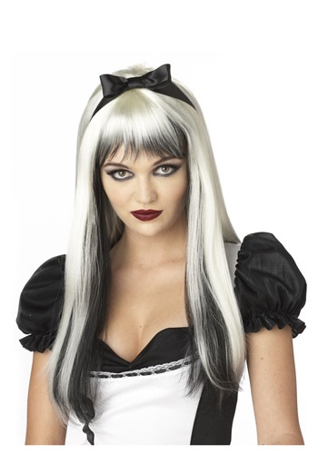 Womens Wicked Alice Wig