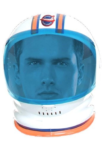 Adult Astronaut Exploration Helmet