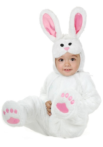 Spring Baby Bunny Costume