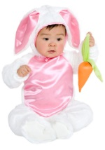 Infant /Toddler Cuddle Bunny Costume