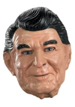 Ronald Reagan Collectors Mask