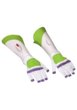 Kids Buzz Lightyear Gloves