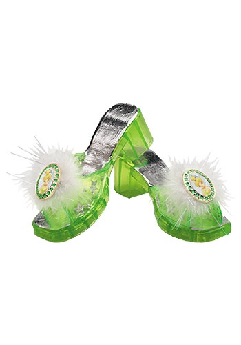 Deluxe Tinker Bell Shoes