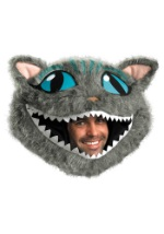 Oversized Cheshire Cat Mask