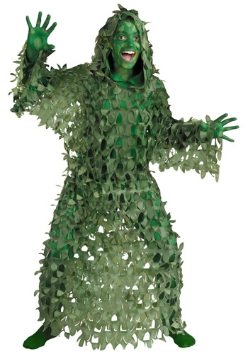 Kids Bush Camouflage Costume