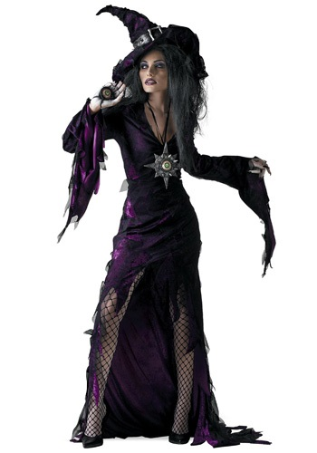 Elite Sorceress Costume