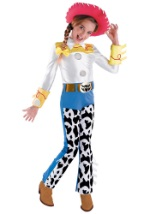Kids Jessie Toy Story Costume