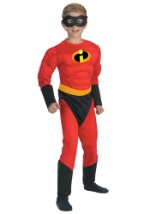 Incredibles Dash Costume
