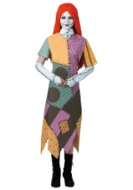 Rag Doll Teen Sally Costume