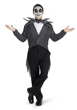 Jack Skellington Teenage Costume