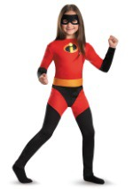 Violet Incredibles Costume