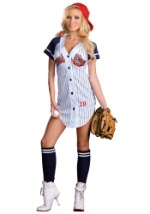 Sexy Women's Grand Slam Costume